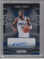 2019-20 Panini Prizm James Ennis