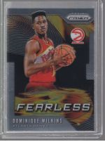 2019-20 Panini Prizm Dominique Wilkins