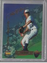 1995 Signature Rookeis Kerry Wood