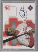 1999 SP Signature Edition Cesar King