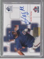 1999 SP Signature Edition Kevin Witt