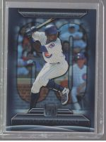 2011 Topps Alfonso Soriano