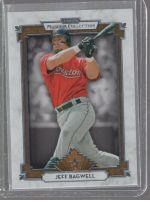 2014 Topps Museum Jeff Bagwell