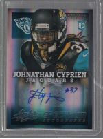 2013 Panini Absolute Johnathan Cyprien