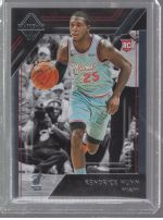 2019-20 Panini Chronicles Legends Material Printing Plate Magenta Kendrick Nunn<br />Card Owner: Stephen Theriot