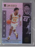 2019-20 Panini Illusions Legends Material Printing Plate Magenta Cam Reddish<br />Card not available