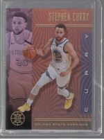 2019-20 Panini Illusions Legends Material Printing Plate Magenta Stephen Curry<br />Card Owner: Jack Cooper