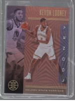 2019-20 Panini Illusions Legends Material Printing Plate Magenta Kevon Looney<br />Card Owner: Jack Cooper