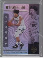 2019-20 Panini Illusions Brandon Clarke