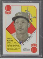 2015 Topps Heritage Addison Russell