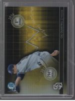 2016 Bowman Chrome Cal Quantrill