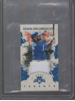 2016 Panini Diamond Kings Edwin Encarnacion