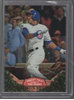 2016 Topps Addison Russell