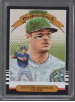 2019 Panini Donruss Hunter Renfroe