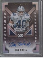 2020 Panini XR Bill Bates