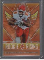 2020 Panini Phoenix Clyde Edwards Helaire