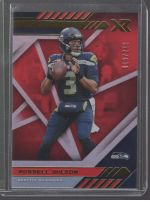 2020 Panini XR Russell Wilson
