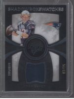 2015 Panini Black Gold Legends Material Printing Plate Magenta Tom Brady<br />Card Owner: Shane Third