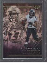 2020 Panini Illusions Legends Material Printing Plate Magenta JK Dobbins<br />Card not available