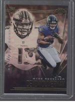 2020 Panini Illusions Legends Material Printing Plate Magenta Devin Duvernay<br />Card not available