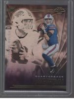 2020 Panini Illusions Legends Material Printing Plate Magenta Jake Fromm<br />Card Owner: Brad Witte