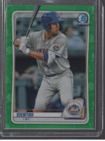2020 Bowman Draft Mark Vientos