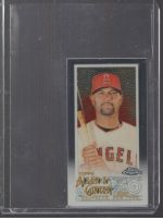 2020 Topps Allen & Ginter Chrome Albert Pujols